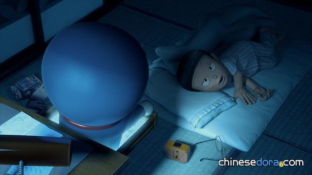 [影評] 《STAND BY ME 哆啦A夢》:改變現在,就能影響未來
