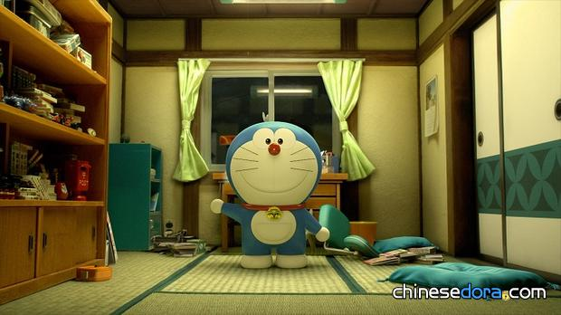 [台灣] 做公益,看電影! 送伴手禮給黑寶貝們 免費看3D哆啦A夢電影